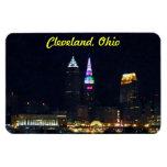 Imán de la torre del arco iris de Cleveland, Ohio