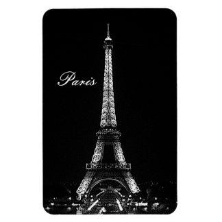 Imán de la torre Eiffel