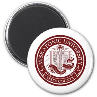 Imán de la universidad de Miskatonic