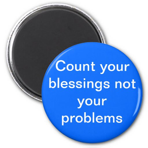 Imán de las bendiciones