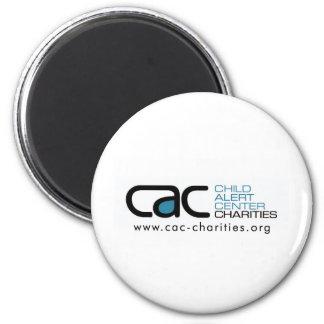 Imán de las CAC-Caridades