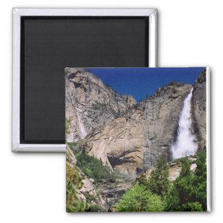 Imán de las cataratas de Yosemite