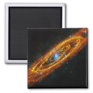 Imán de las estrellas del Andromeda