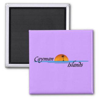 Imán de las Islas Caimán