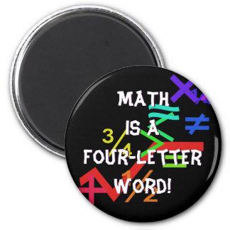 Imán de las matemáticas