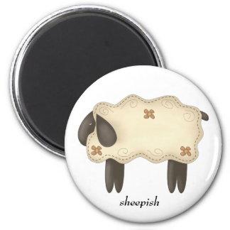 imán de las ovejas