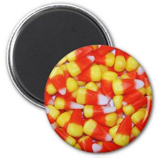 Imán de las pastillas de caramelo