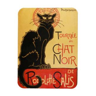 Imán de Le Chat Noir