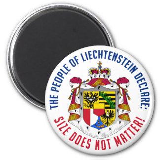 Imán de Liechtenstein