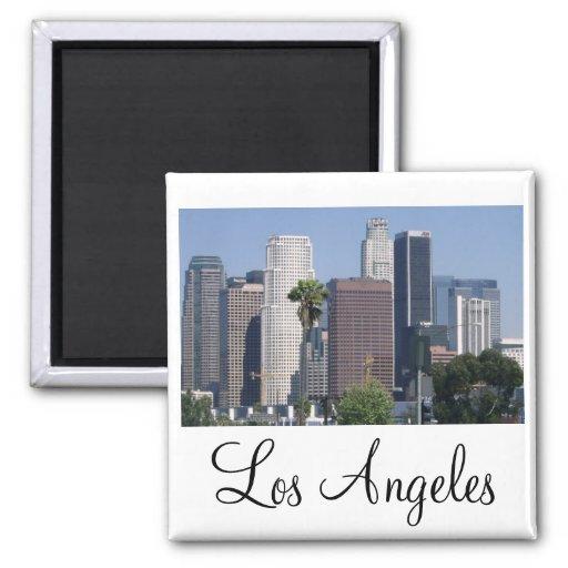 Imán de Los Ángeles, California