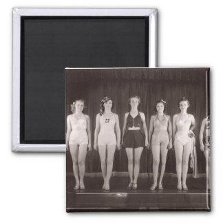 Imán de los bañadores del vintage - 1780019.jpg