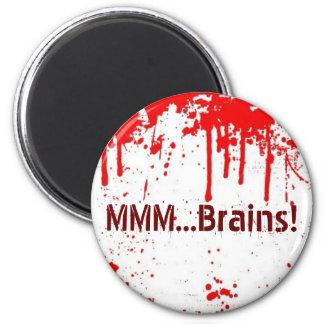 … Imán de los cerebros MMM