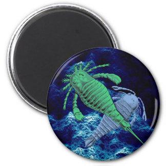 Imán de los escorpiones de mar