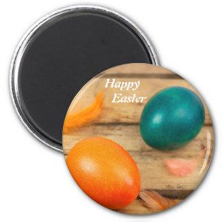 Imán de los huevos de Pascua