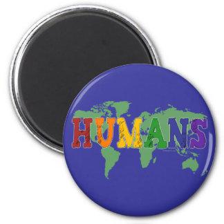 Imán de los seres humanos (gay)
