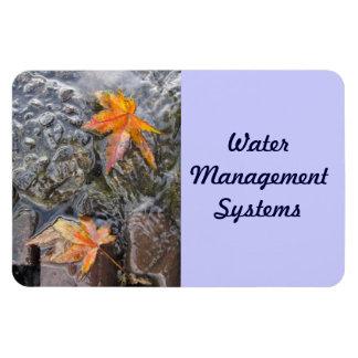 Imán de los sistemas de gestión del agua Flexi