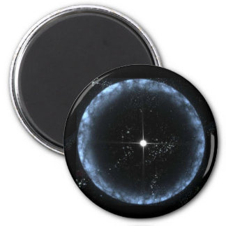 Imán de Magnetar de la estrella de neutrón