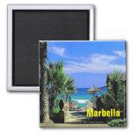 Imán de Marbella