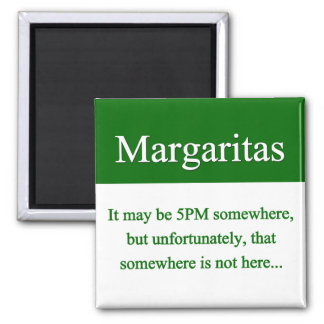 Imán de Margarita