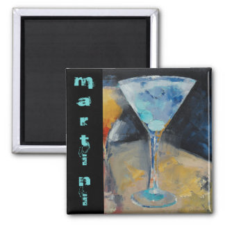 Imán de Martini