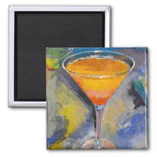 Imán de Martini del mango