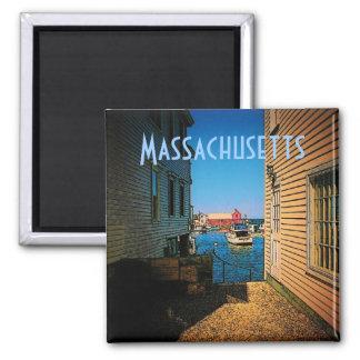 Imán de Massachusetts