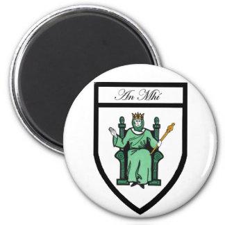 Imán de Meath del condado