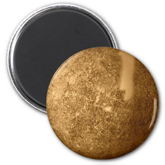 Imán de Mercury