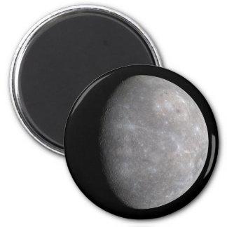 Imán de Mercury del planeta