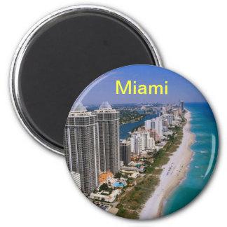 Imán de Miami Beach