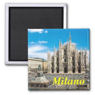Imán de Milano