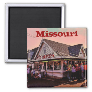 Imán de Missouri