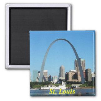 Imán de Missouri del Saint Louis