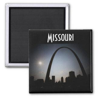 Imán de Missouri - modificado para requisitos part