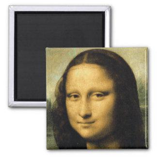 Imán de Mona Lisa