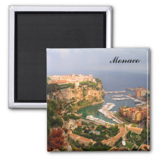 Imán de Mónaco