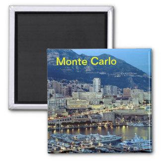 Imán de Monte Carlo