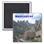 Imán de Montserrat España