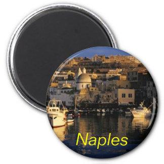 Imán de Nápoles