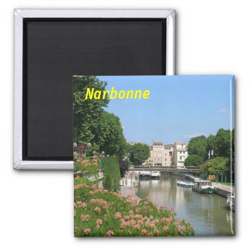 imán de Narbona