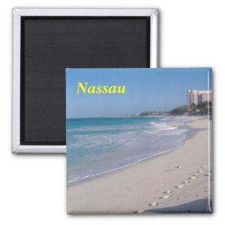 Imán de Nassau