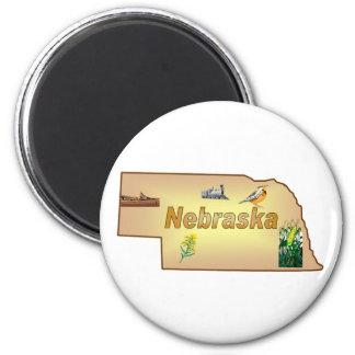 Imán de Nebraska