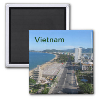 Imán de Nha Trang Vietnam Imanes