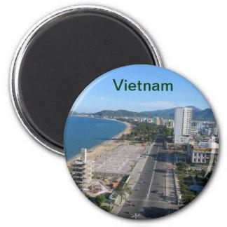 Imán de Nha-Trang Vietnam Imanes