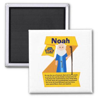 Imán de Noah