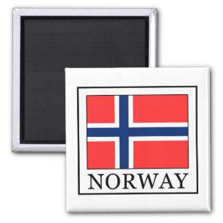 Imán de Noruega