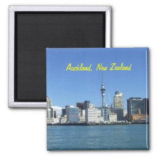 Imán de Nueva Zelanda