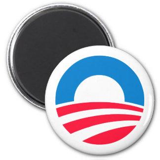Imán de Obama