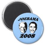 Imán de Obama Biden