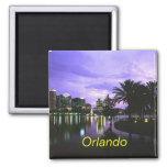 Imán de Orlando